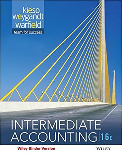 Most popular pdfxpress intermediate accounting 16th edition pdf ebook fandeluxe Image collections