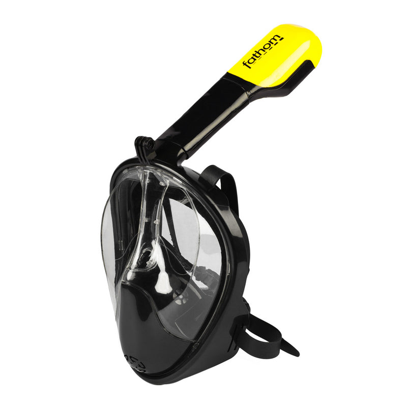 Belize Full Face Mask Snorkel