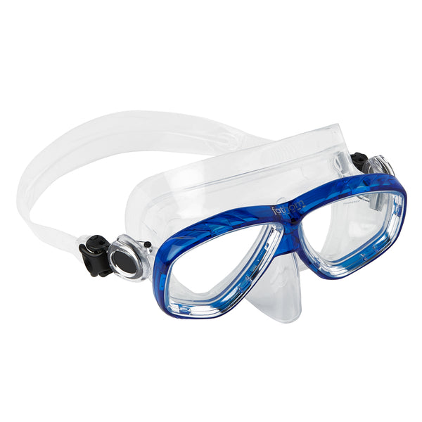 Cozumel Adult Mask And Snorkel Combo