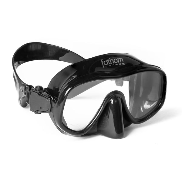 Roatan Adult Mask And Snorkel Combo