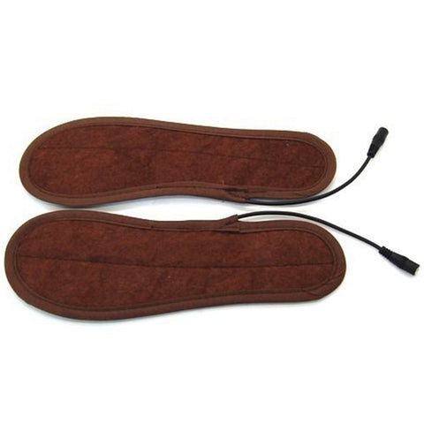 Groofy-Apple Heated Insoles