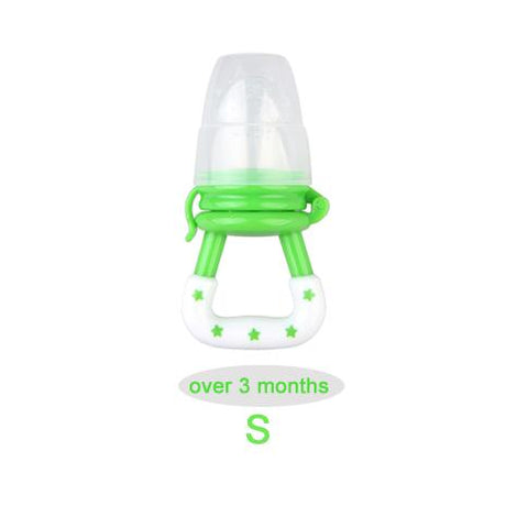 Fresh Food Feeder Pacifier