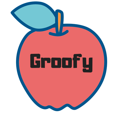 Groofy Apple