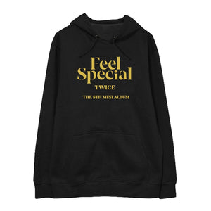 TWICE 'Feel Special' Hoodie - Totally Kpop