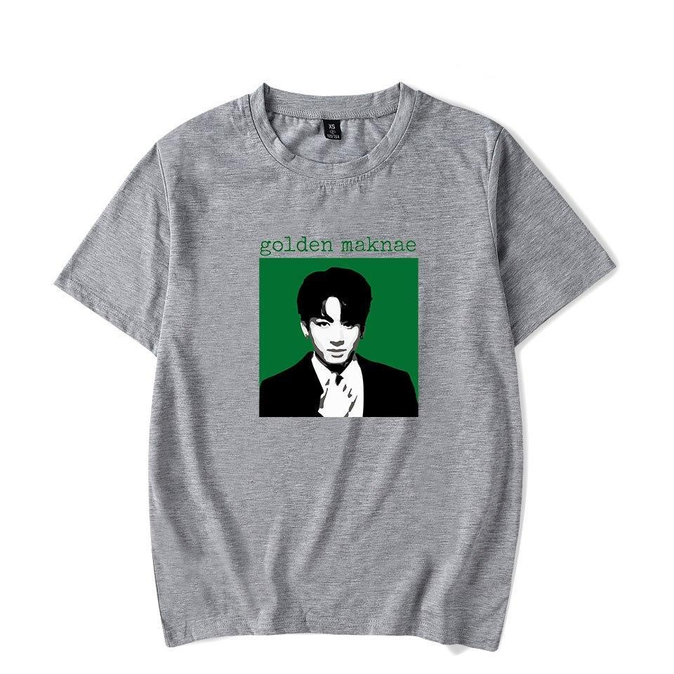Bts Funny Quotes T Shirt Gray Totally Kpop
