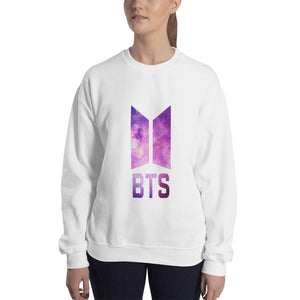 BTS 'Galaxy' Sweatshirt - Jungkook - Totally Kpop