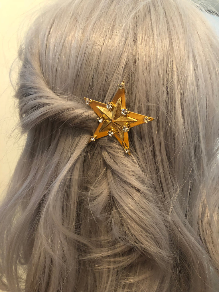 Stars are aligned Bobby Pin