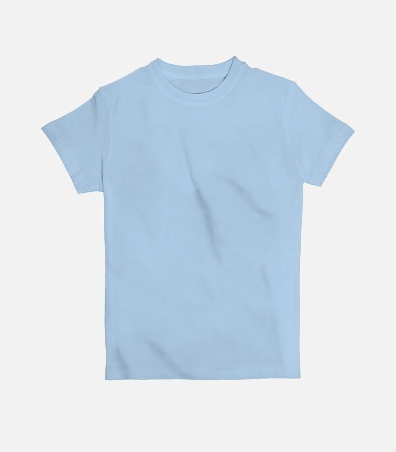 Basic | Kid's Basic Cut T-shirt