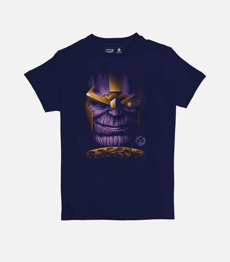 Thanos Conqueror Kids' T-shirt