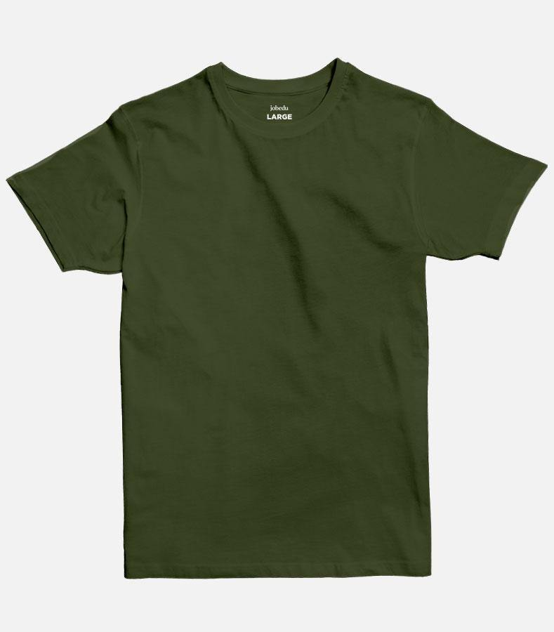 Basic 2020 | Men's Basic Cut T-shirt