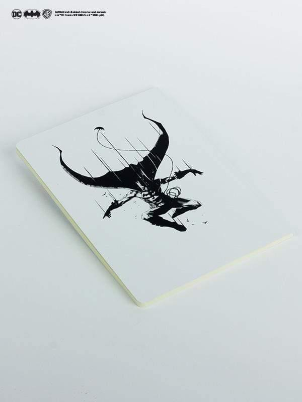 Batman Jump Sketchbooks & Notebooks - Jobedu
