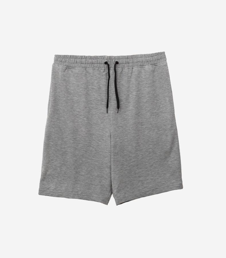 Go Comfy | Men's Light Terry Shorts