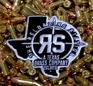 OFFICIAL TRS RANGE PATCH