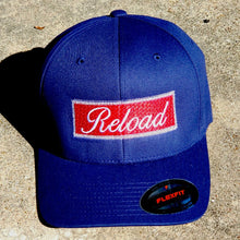 Reload FlexFit Embroidered Hat