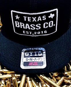 TX Brass Co. Hat