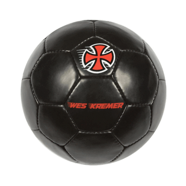 Wes Kremer Ltd Football