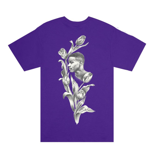 Fucking Awesome Flowers T-Shirt