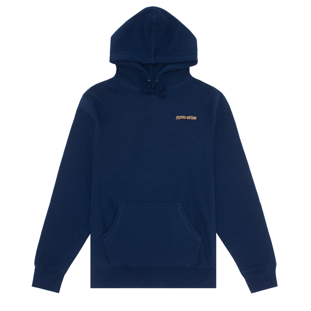little-stamp-hooded-sweat-navy