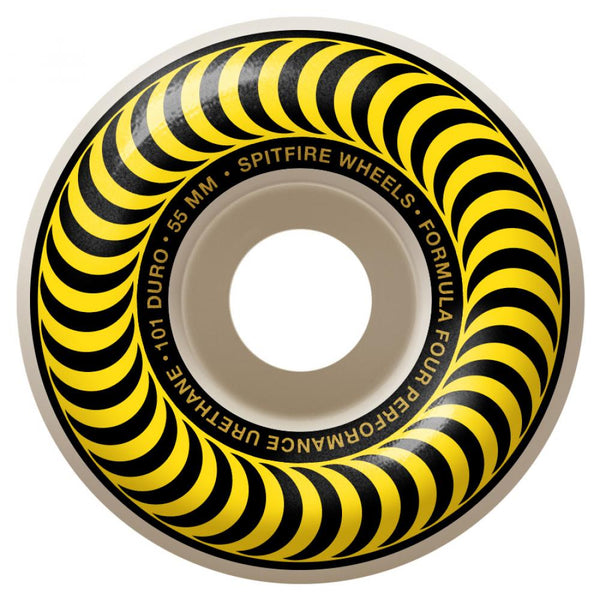 Spitfire Wheels Classics Formula Four Wheels 99a 55mm