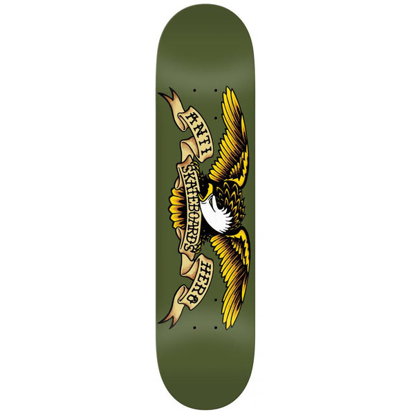 "Classic Eagle Deck 8.38"" Wide"