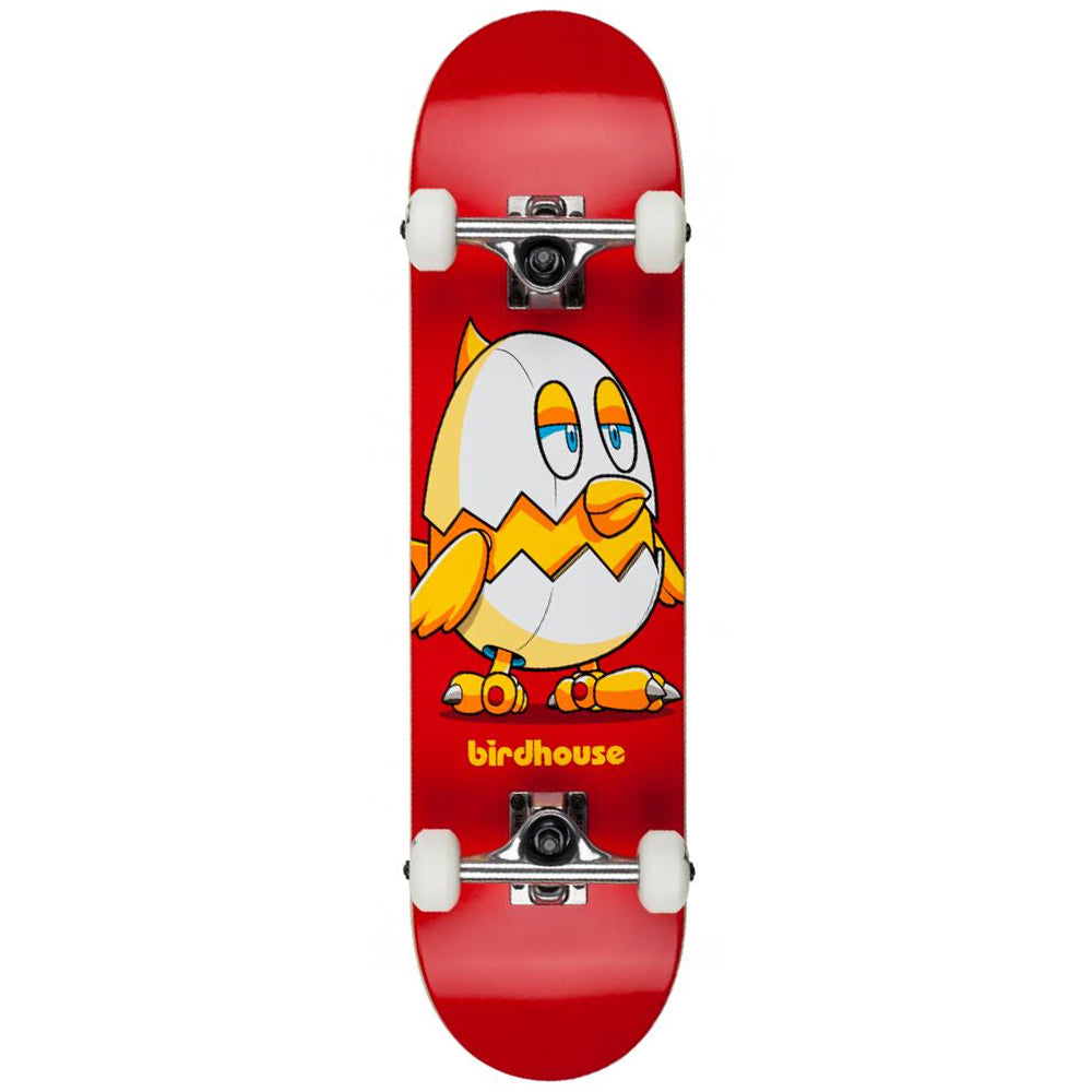 Birdhouse Skateboards Price Point mini complete skateboard.