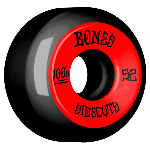 Bones OG V5 100a Wheels. 52mm.