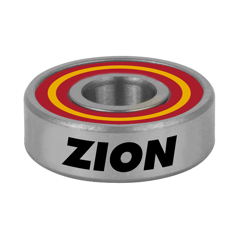 Bronson Speed Co Zion Wright Pro G3 Bearings. Rated ABEC 7.