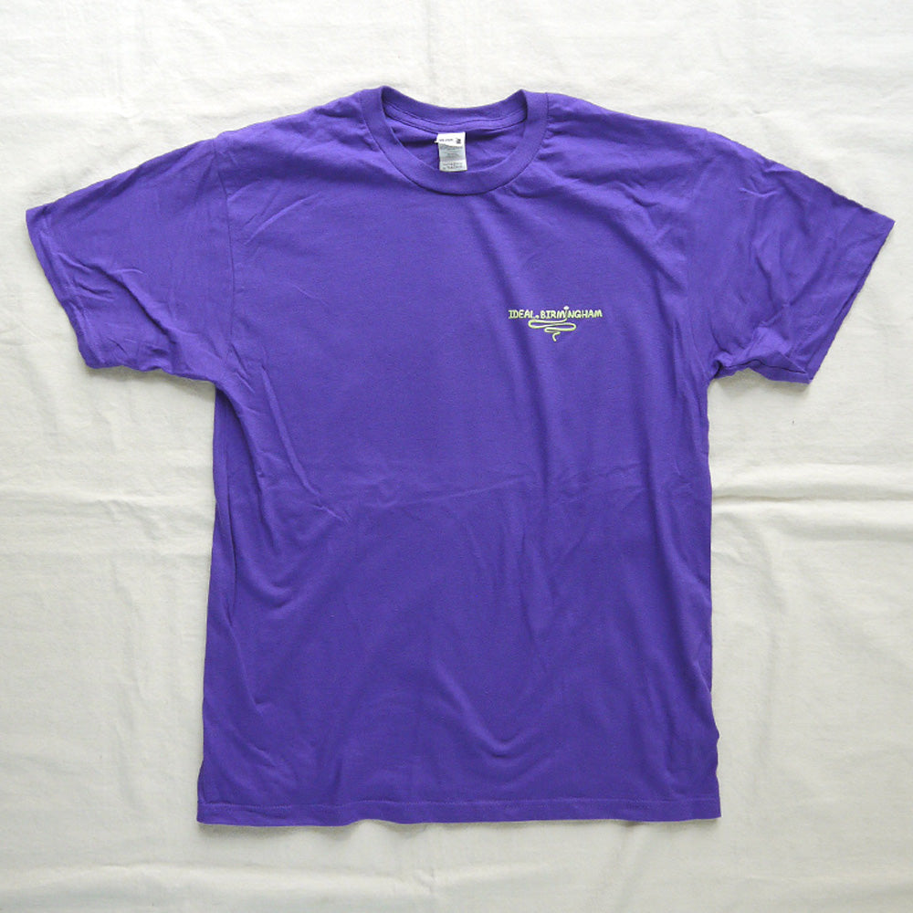 ideal chewy t purple