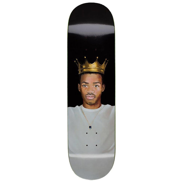 "TJ Crown Deck 8.25"" Wide"