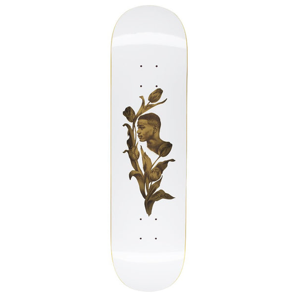 "Tyshawn Flowers Deck 8.25"" Wide"