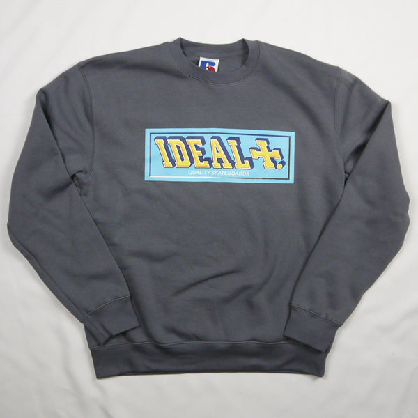 Ideal Skate Supply Papers Crew Sweat