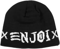 Skate And Enjoi Beanie