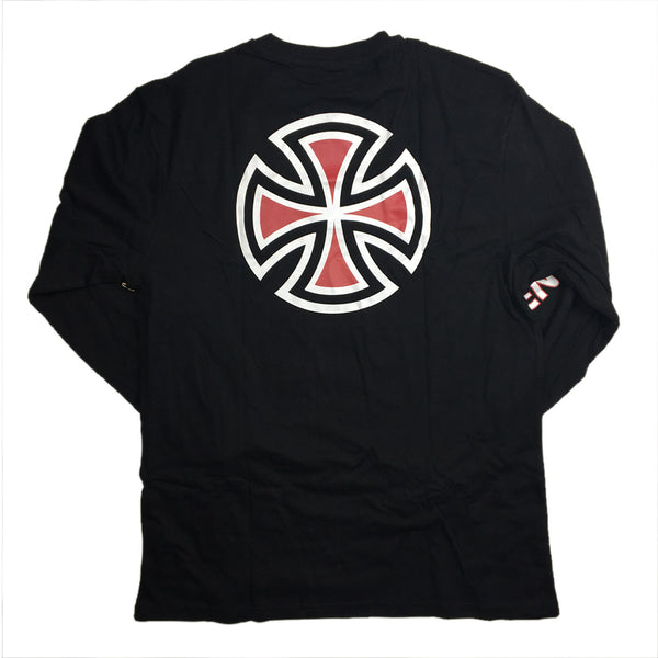 bar-cross-long-sleeve-t-shirt
