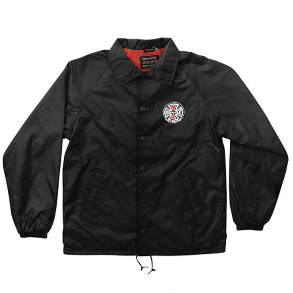 Independent Trucks Coach Jacket.