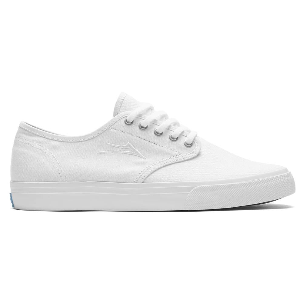 Lakai Footwear Griffin white
