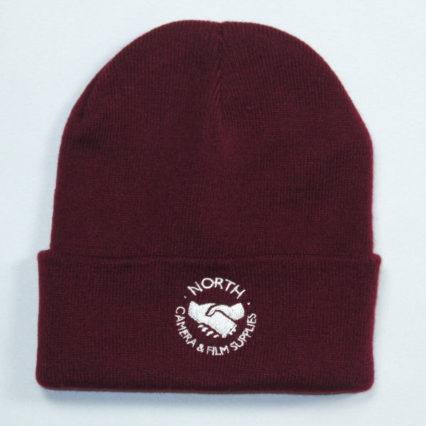 North Skate Mag Supplies Beanie