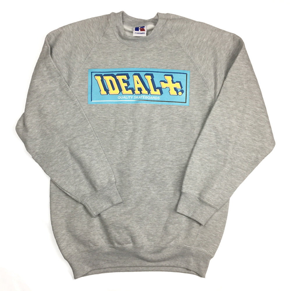 papers-crew-sweat-athletic-grey