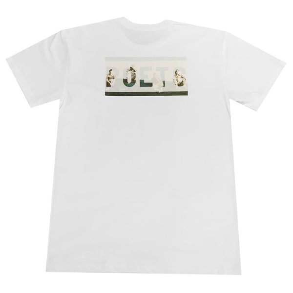Poets Jerome T-shirt