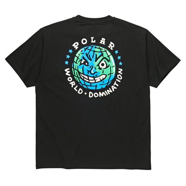 Polar Skate Co P.W.D. T-shirt.