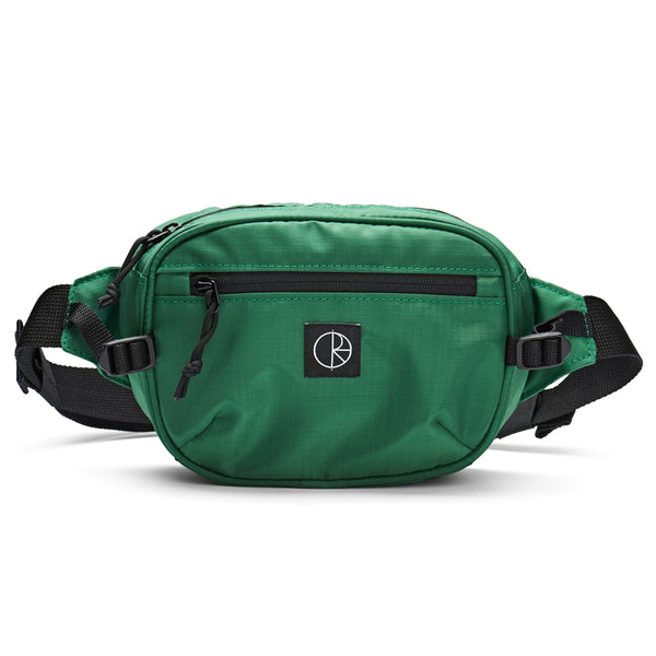 Polar Skate Co Rip Stop Hip Bag Green