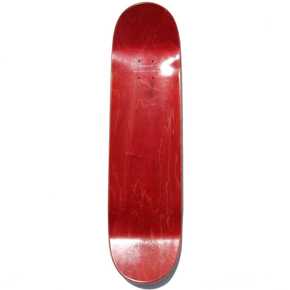 "Skateboard Cafe Planet Donut Deck 8.375"" Wide"
