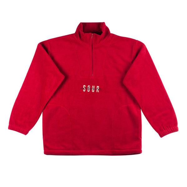 spothunter-fleece-red