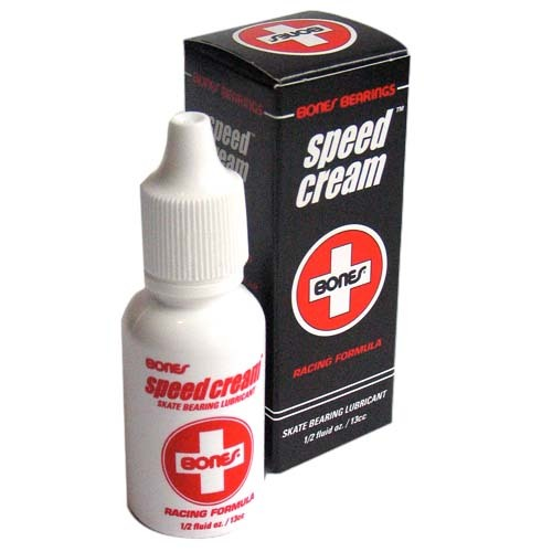 Bones Bearings Speed Cream.