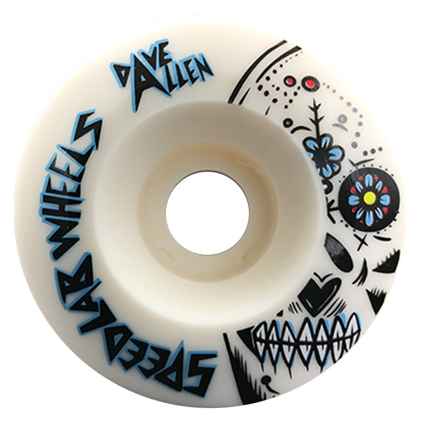 Speedlab Dave Allen Pro Wheels 101a 60mm
