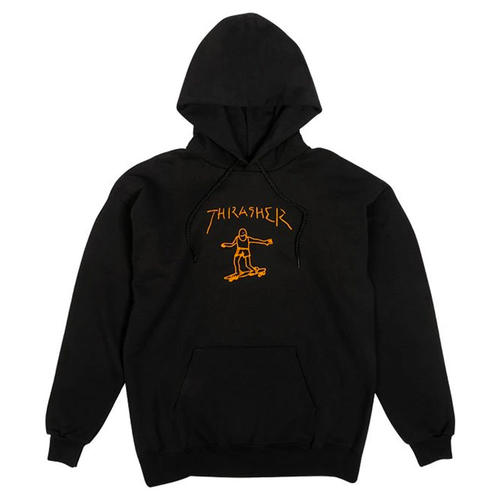 Thrasher Magazine Gonz hooded sweatshirt