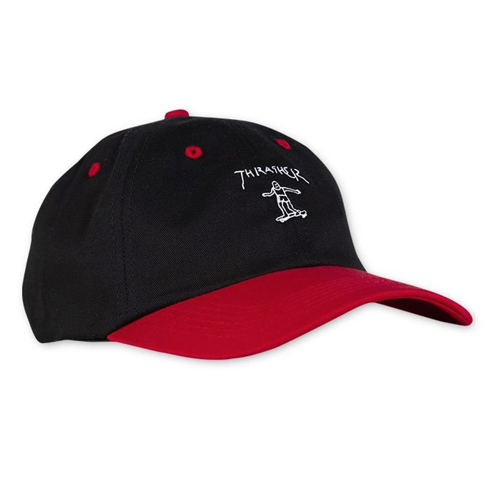 Thrasher Magazine Gonz Old Timer Hat