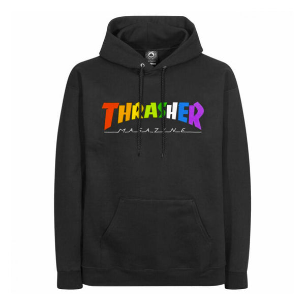 rainbow-logo-hooded-sweat