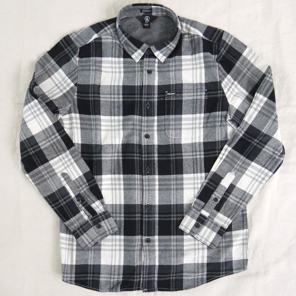 Volcom Clothing Caden long sleeve shirt.