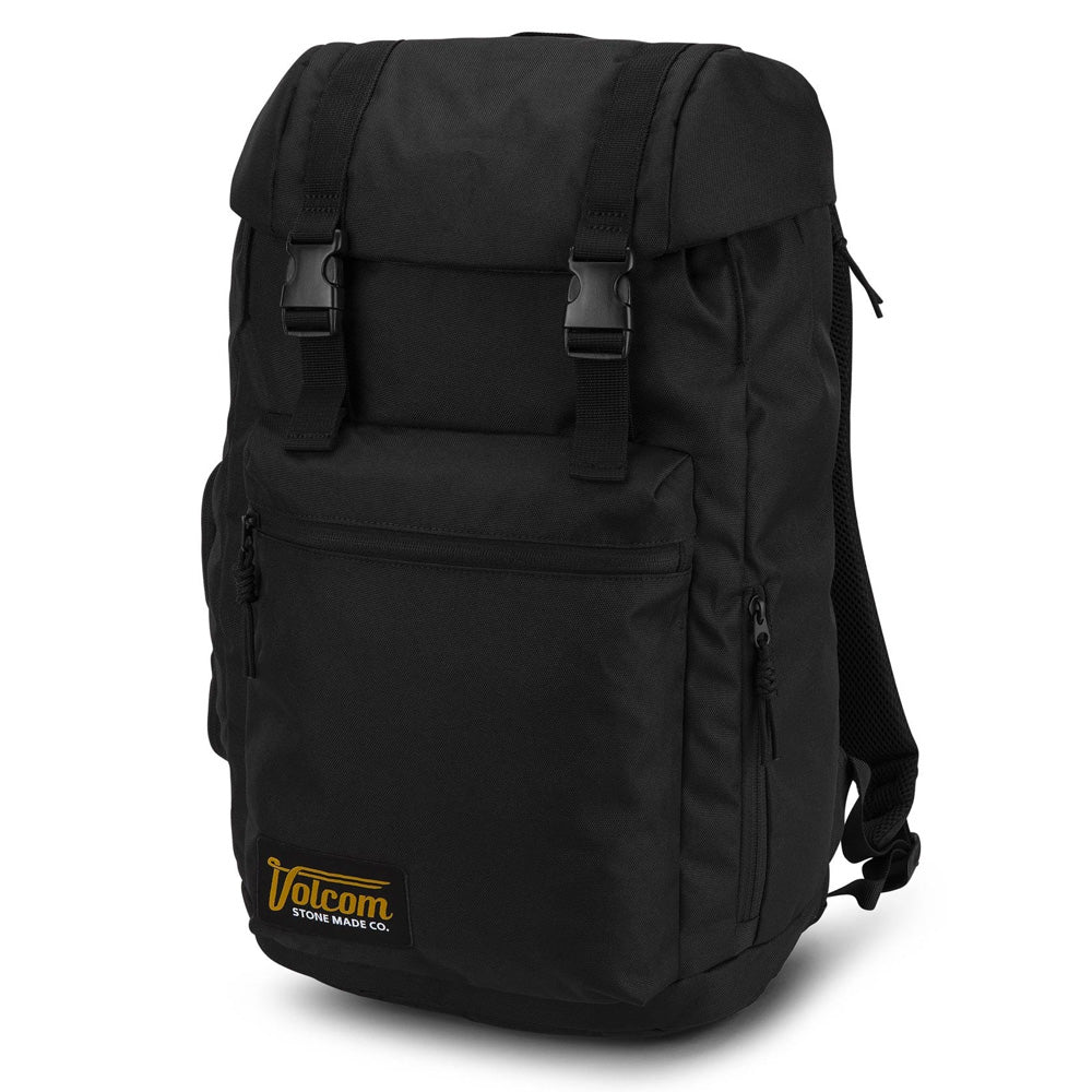 Volcom Clothing Ruckfold backpack