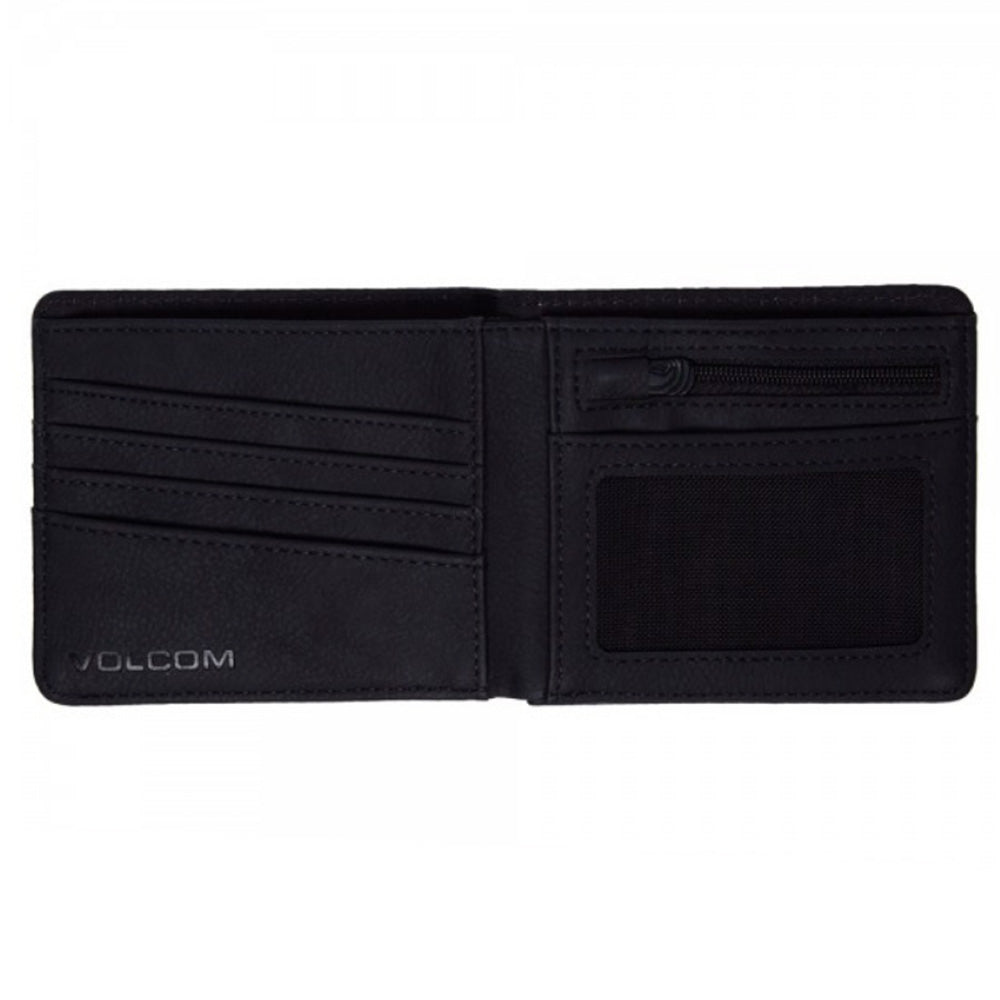 Slimstone Wallet Black